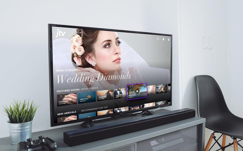 JTV Video Streaming App
