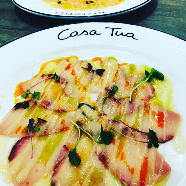 @brickellcitycentre is always a good idea.  Check out @casatuacucina everything is 🔝🔝 #brickellcitycentre #casatua#brickell #miami#shopmiami#dinemiami#miami_foodporn #miamirestaurants #brickellrestaurants #visitmiami
