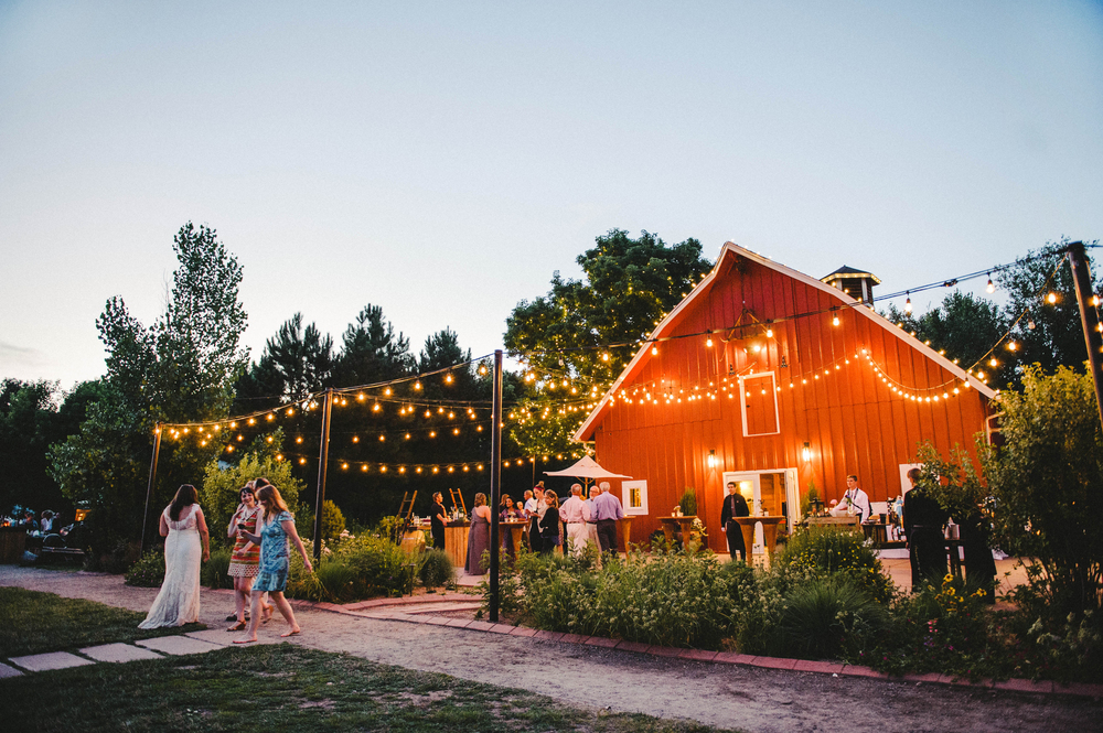 South of Denver Wedding Planning