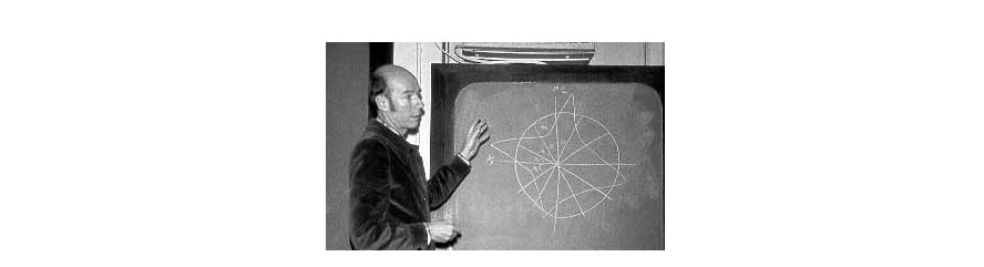 Michele Gauquelin (1928-1991), French statistician and astrologer who performed the first modern tests on astrology.