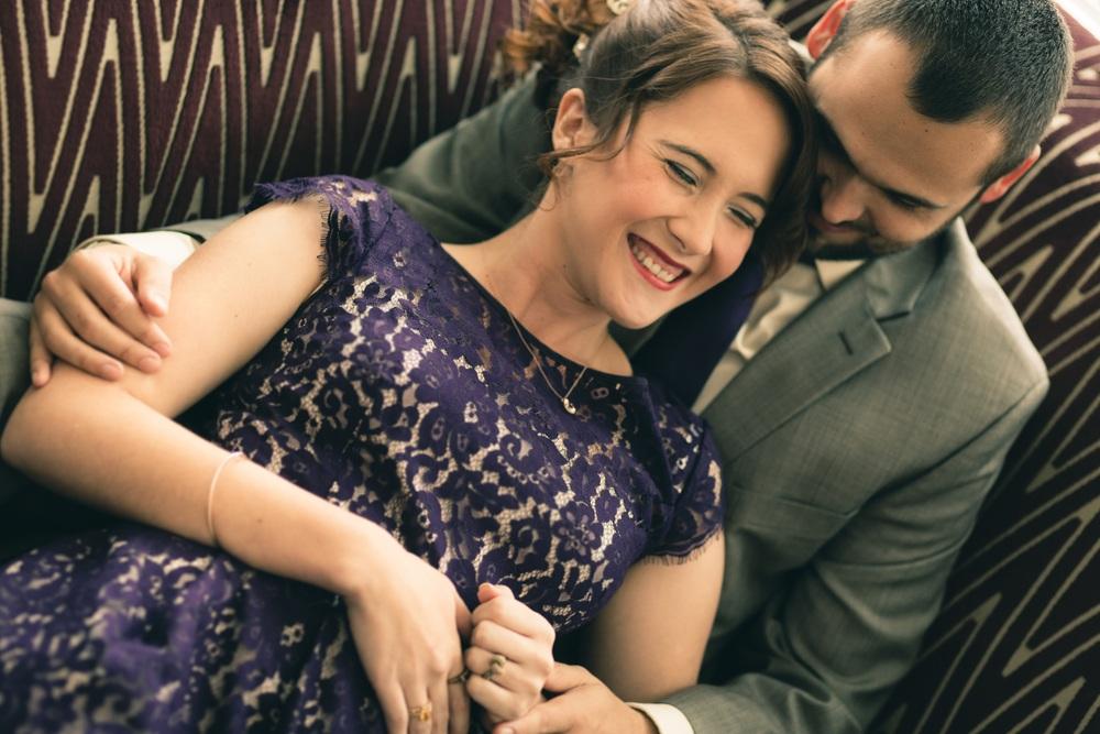 Omaha Wedding Photographers Couple