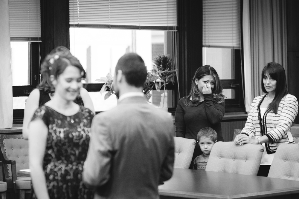 Omaha Wedding Photographers Ceremony