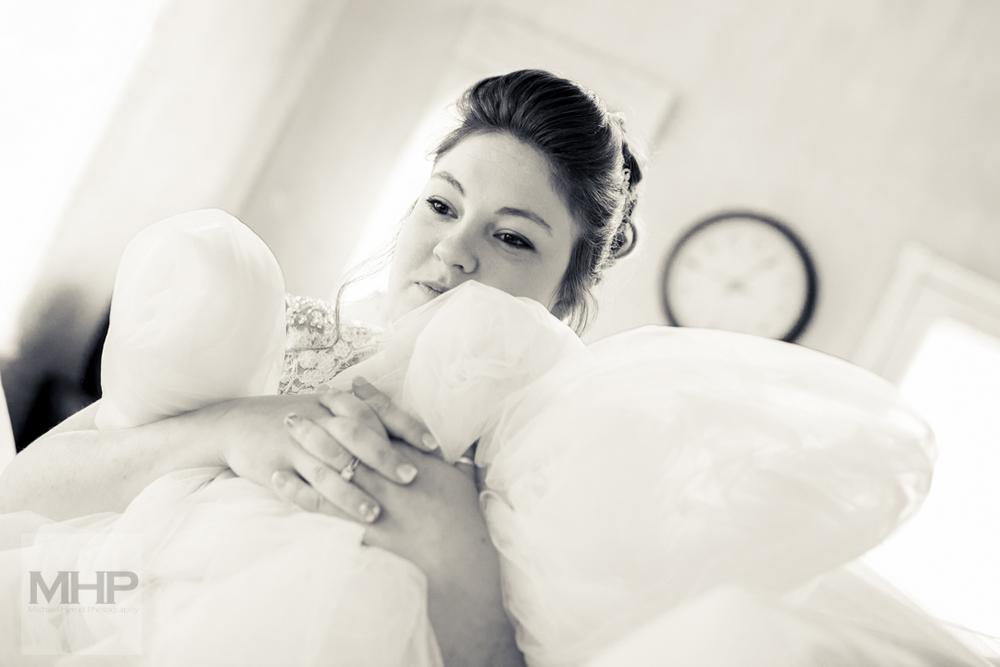 Omaha Wedding Photography Bride
