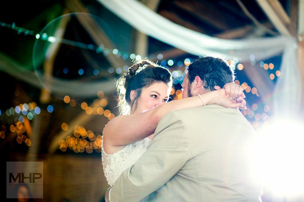 Omaha Wedding Photography First Dance
