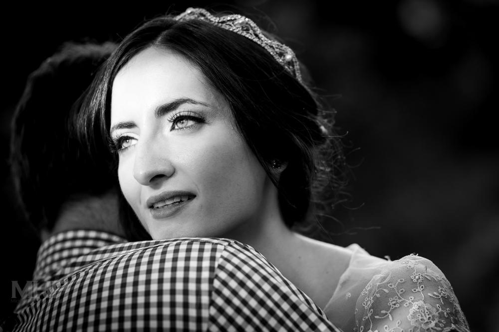 Documentary Wedding Photography Bride