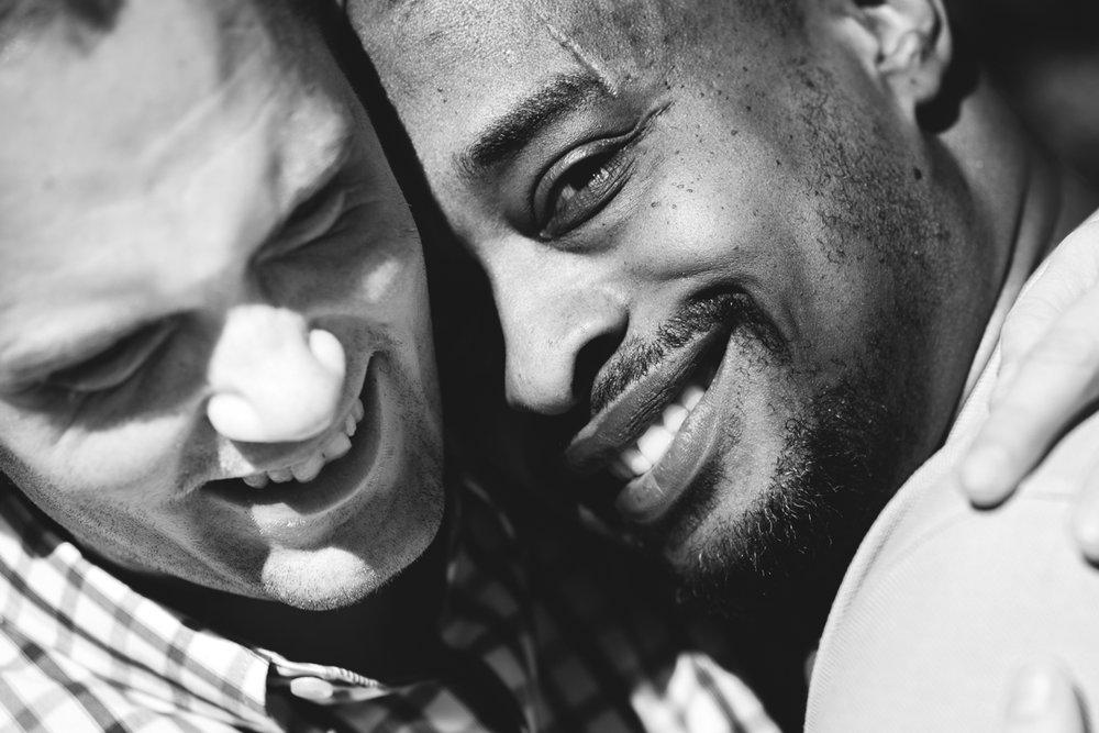 Omaha Photographer Gay Couple