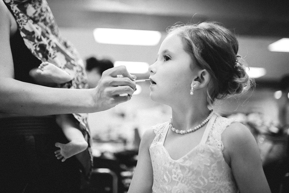 Omaha Wedding Photographer Candid