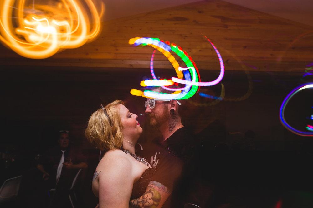 Omaha Wedding Photography Reception