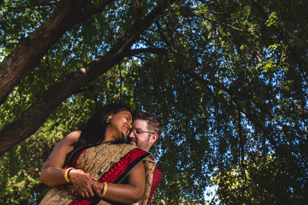 Destination Wedding Photographer Omaha Indian Wedding