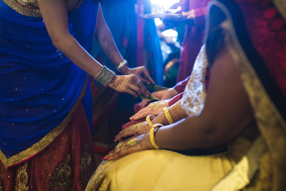 Omaha Destination Wedding Photography Indian Ceremony