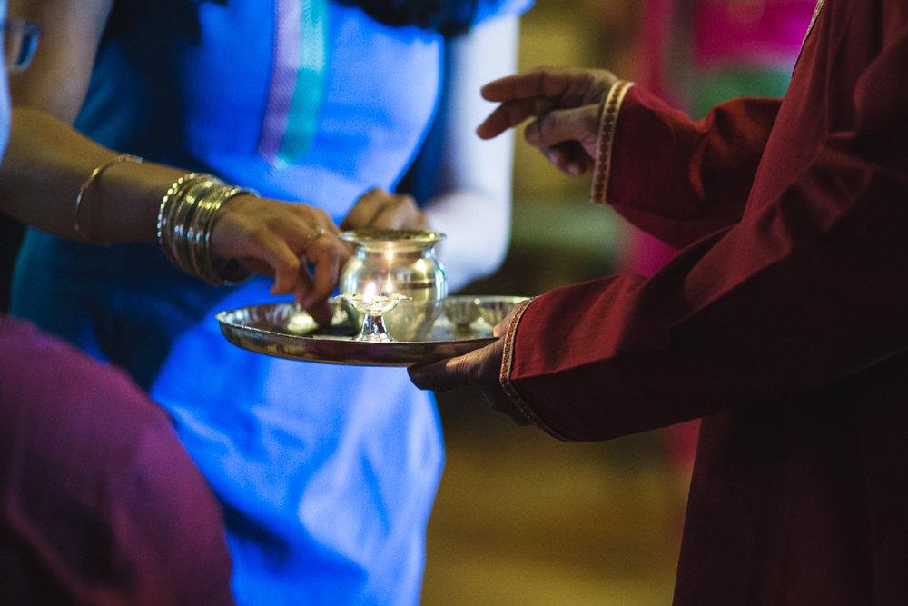 Traditional Indian Wedding Ceremony Wedding Photography