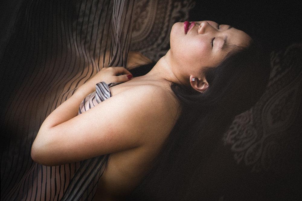 Boudoir Photography Omaha NE