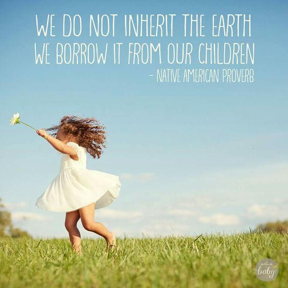 inheritearthfromchildren