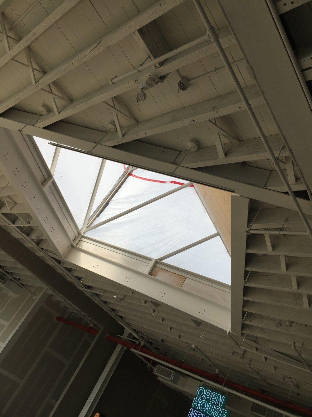 A/D/O skylight