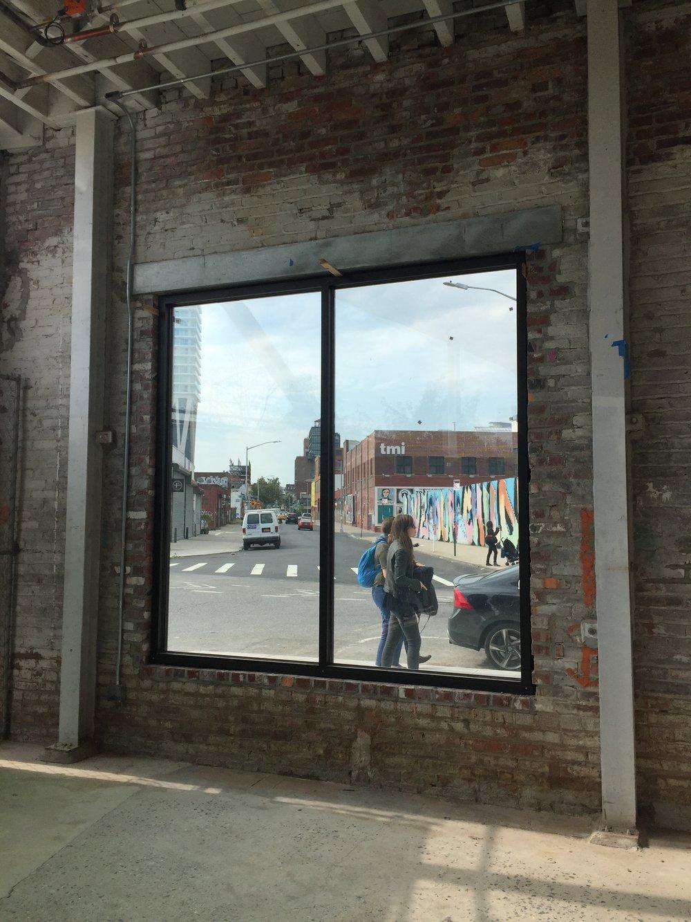 A/D/O windows