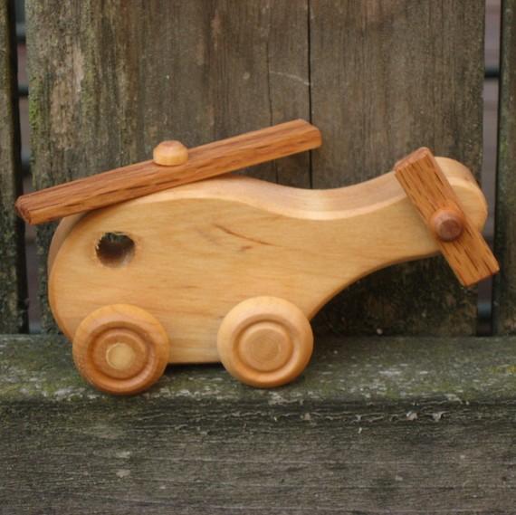 Etsy: WoodToyShop Price: $10