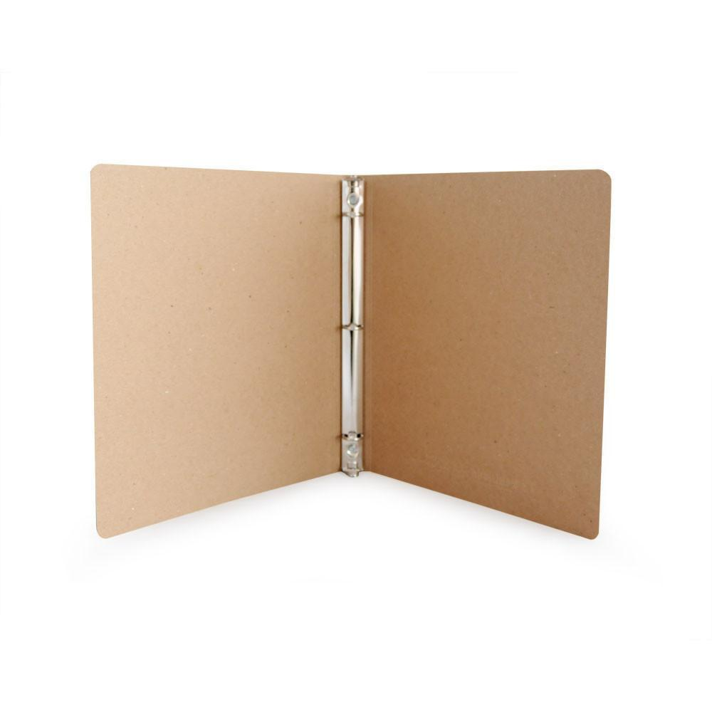 Guided Recycled Binders