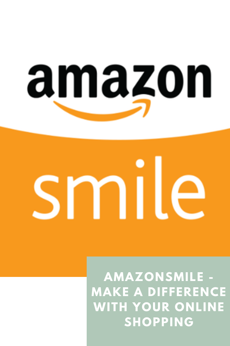AmazonSmile - Make a Difference With Your Online Shopping