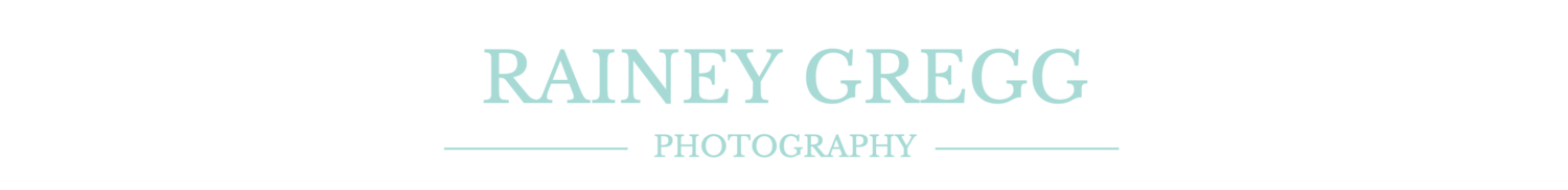 Rainey Gregg Photography