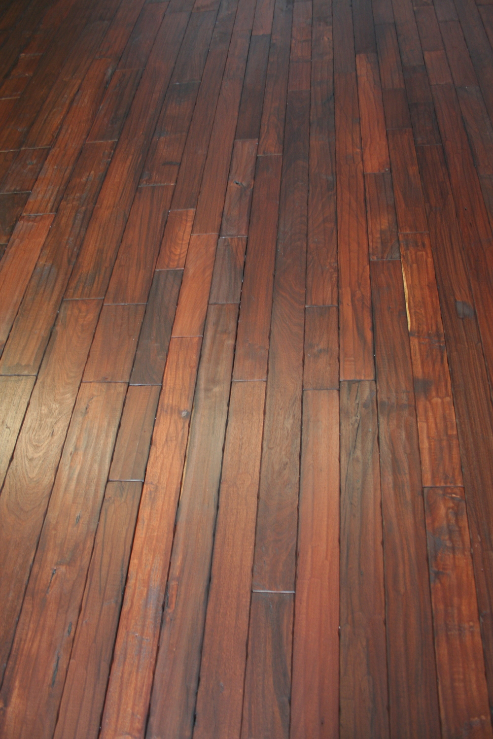 Our Process Ace Hardwood