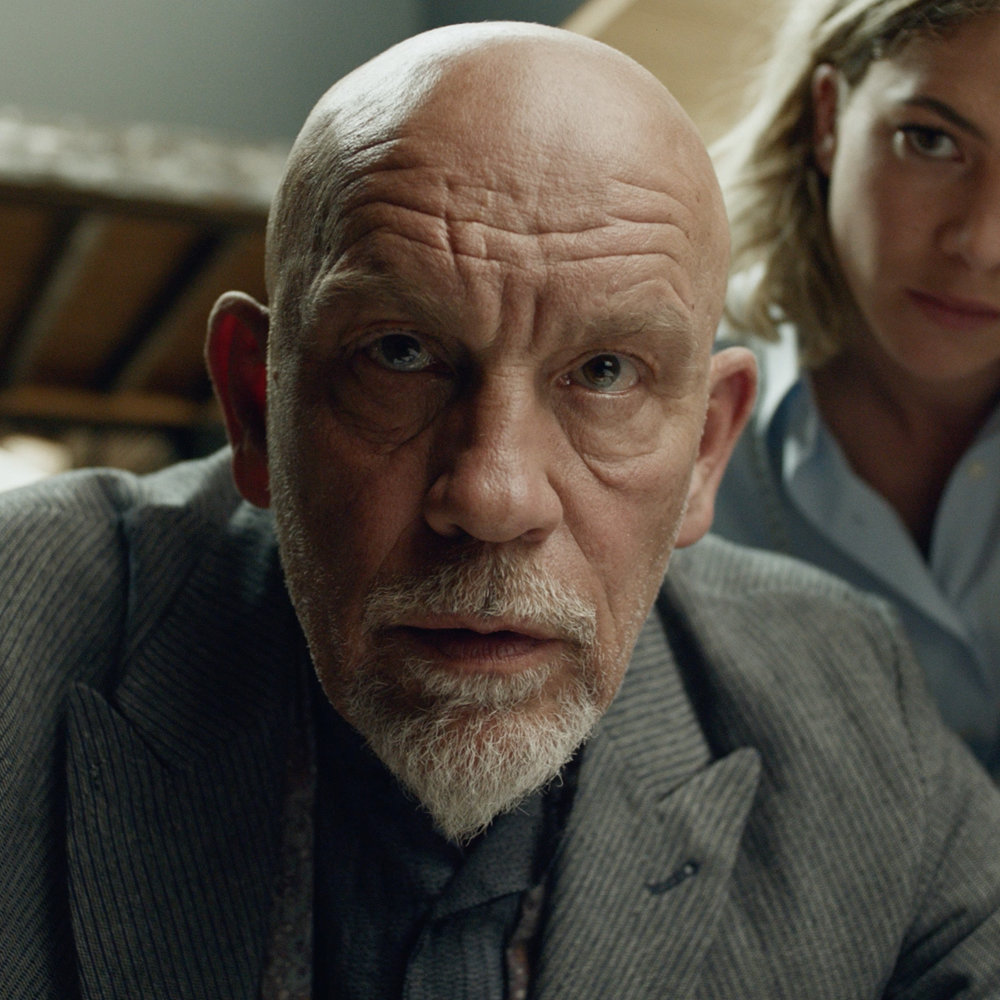 Who Is JohnMalkovich.com? | 15s