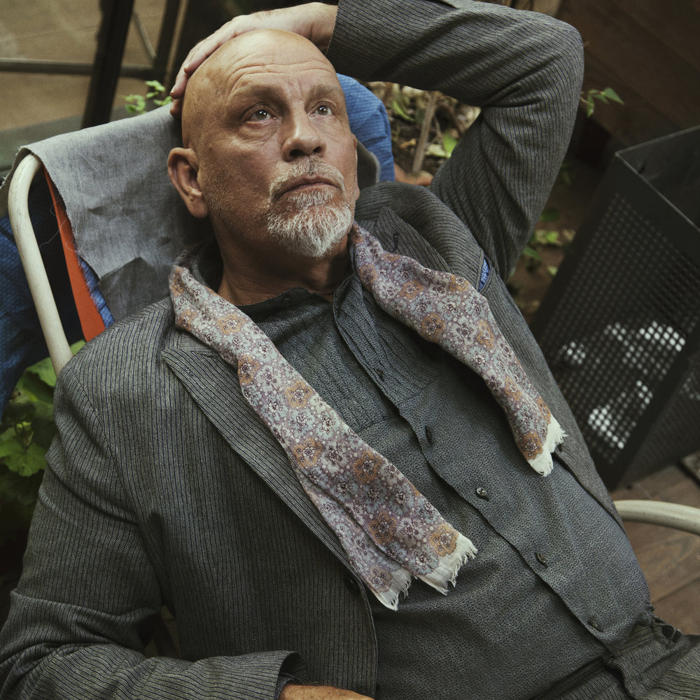 Who Is JohnMalkovich.com?