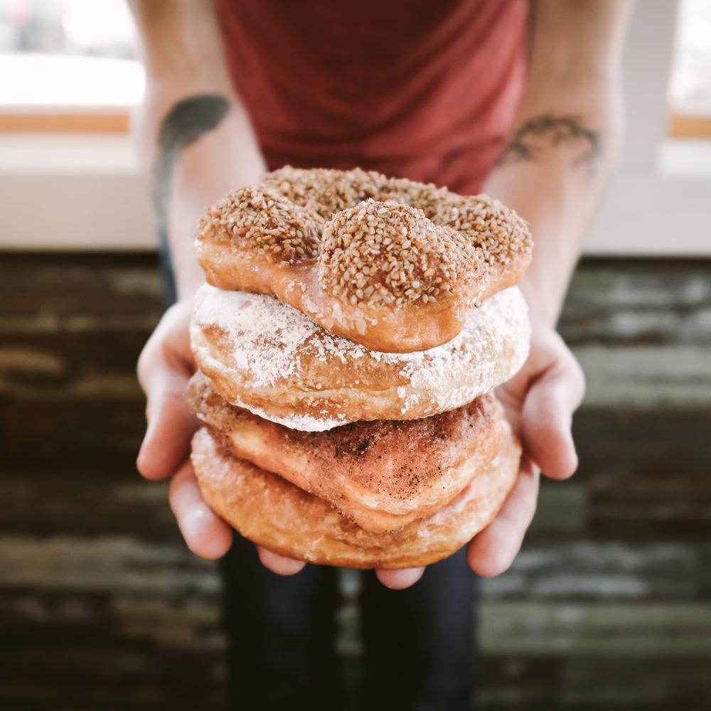 Hole Doughnuts