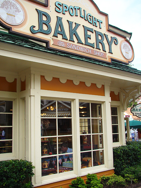 2015 Aug 18 Dollywood bakery outside Perry in window_72