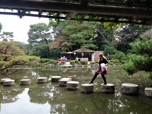 Coll Japan 2015 Nov 22 stepping stones_72