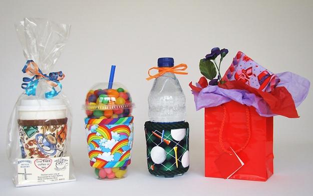 Gift ideas using Thinsulate insulated Kup Kollars.