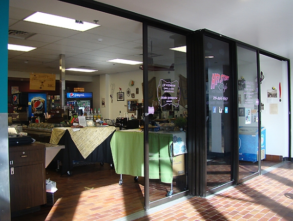 Her Story Cafe 2016 Nov 2 front entrance.jpg