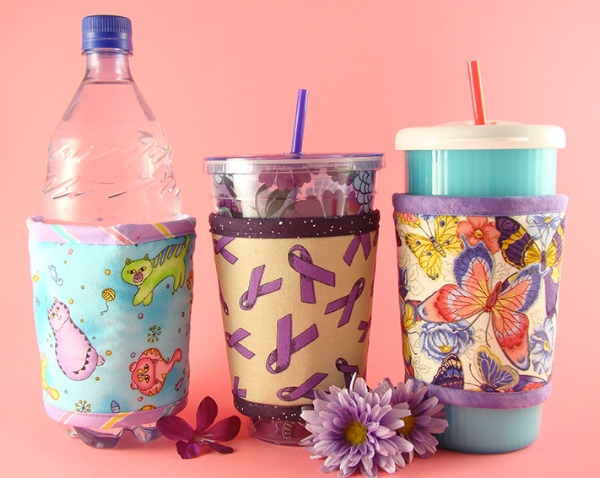 Fits 33-ounce beverage containers