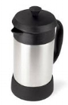 Stainless steel French press.jpg