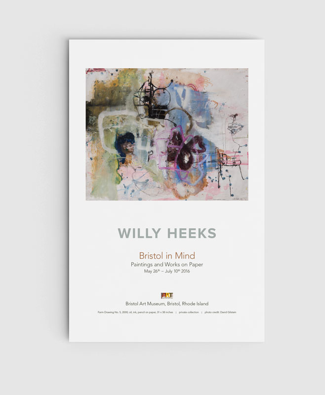 Willy Heeks