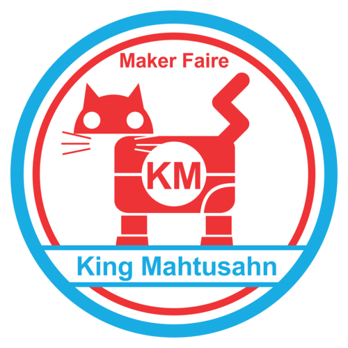 Maker Faire is the Greatest Show (and Tell) on Earth—a family-friendly festival of invention, creativity and resourcefulness, and a celebration of the Maker movement.