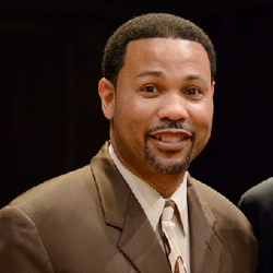 Pastor Michael Wright