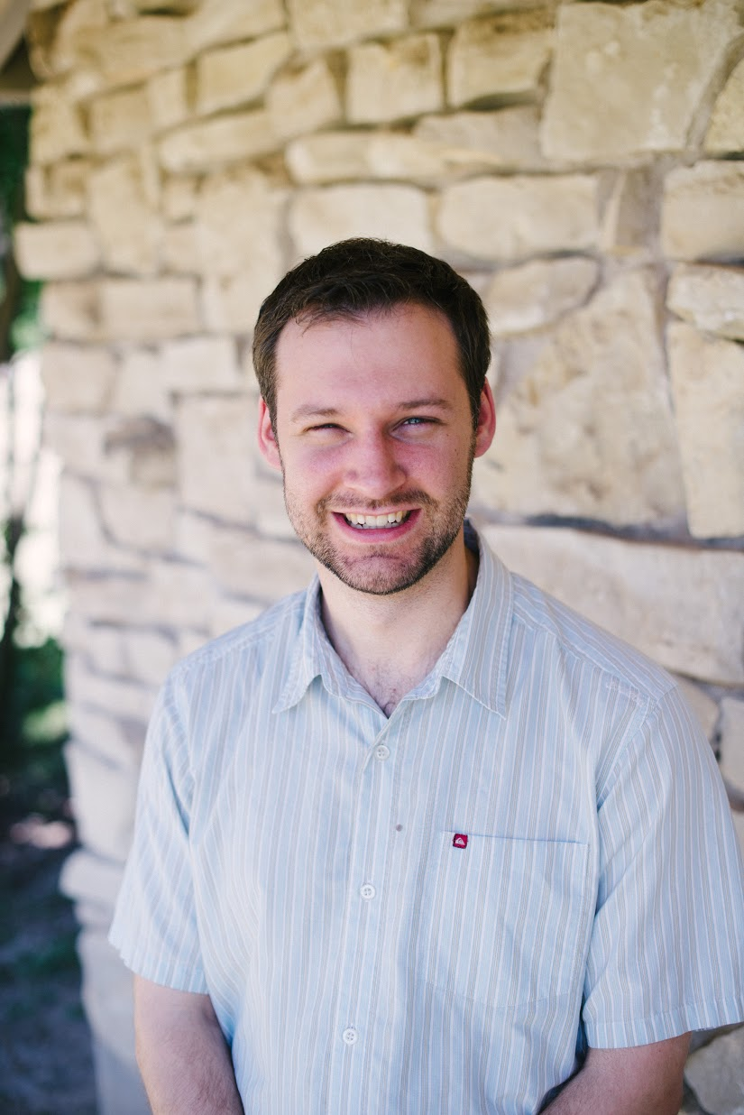 Rev. Jonathan Kindberg