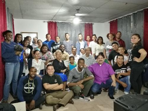 Igreja Cristã Anglicana do Panamá