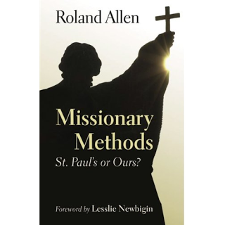 Missionary Methods (R. Allen)
