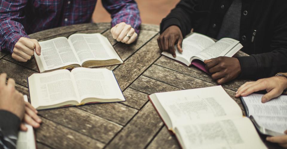 Un Manual de Discipulado y Plantación (Borrador)