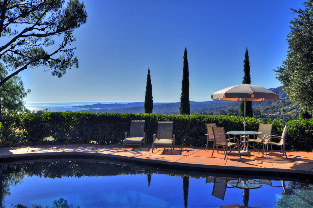 Huge Views - Hidden Valley - Montecito