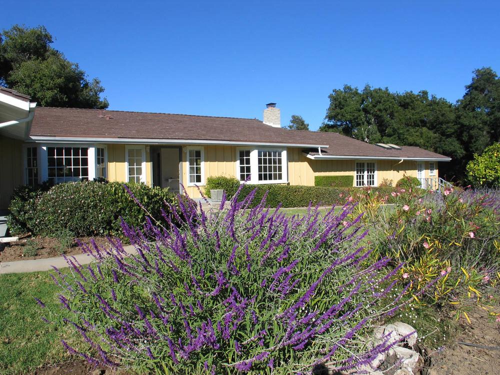Coveted neighborhood - Montecito