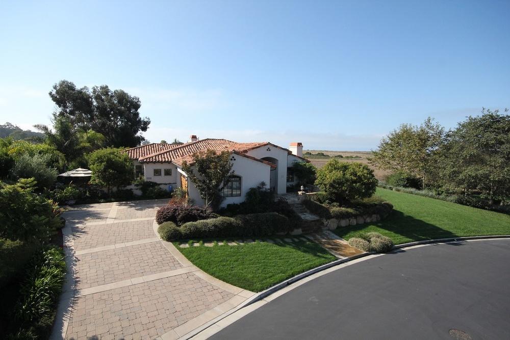 Views over More Mesa - Santa Barbara
