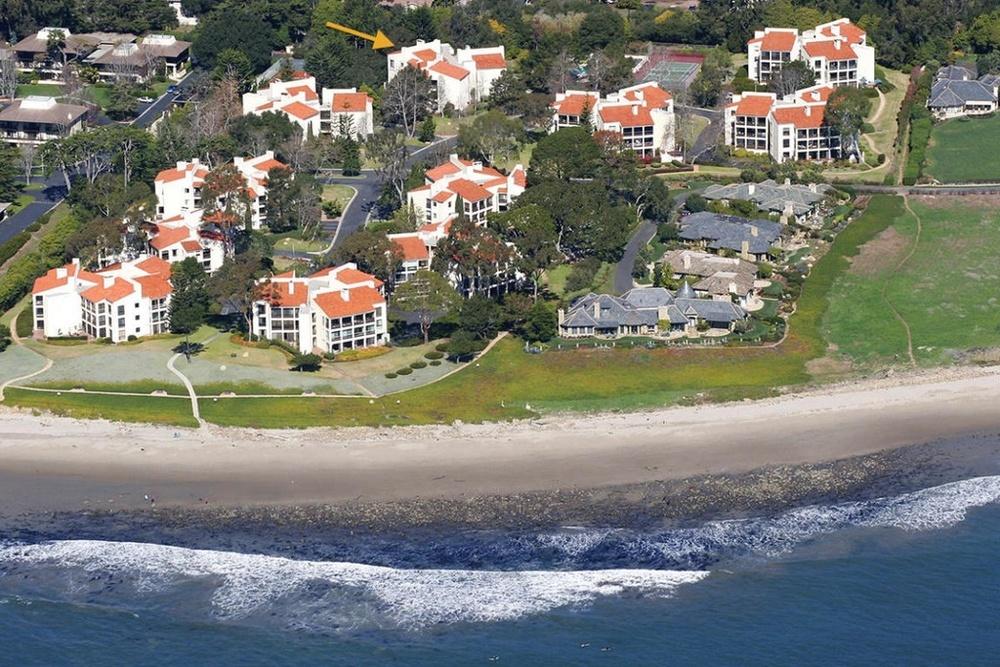Montecito Shores Condominium - Montecito