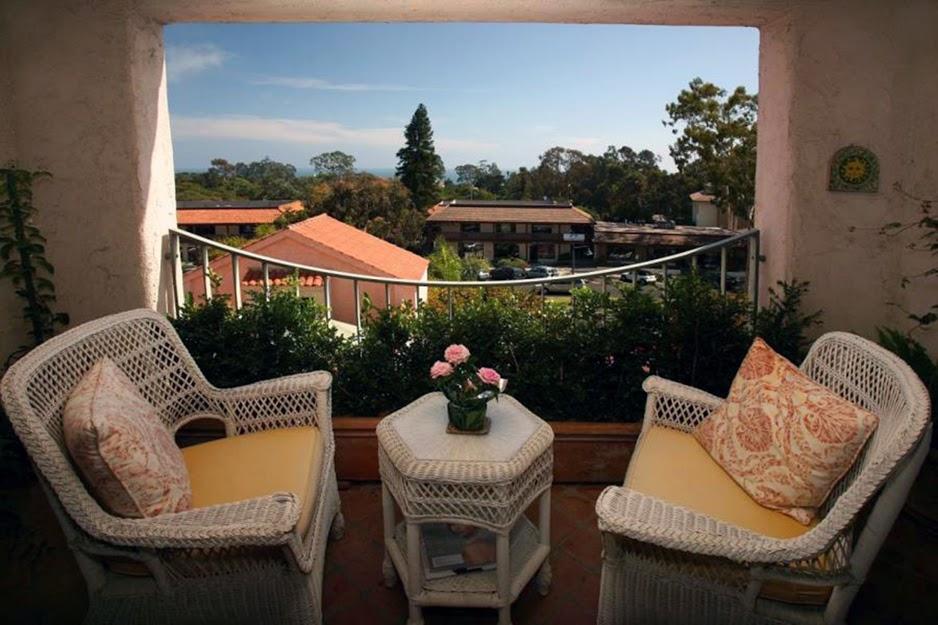 Ocean view condominium - Montecito