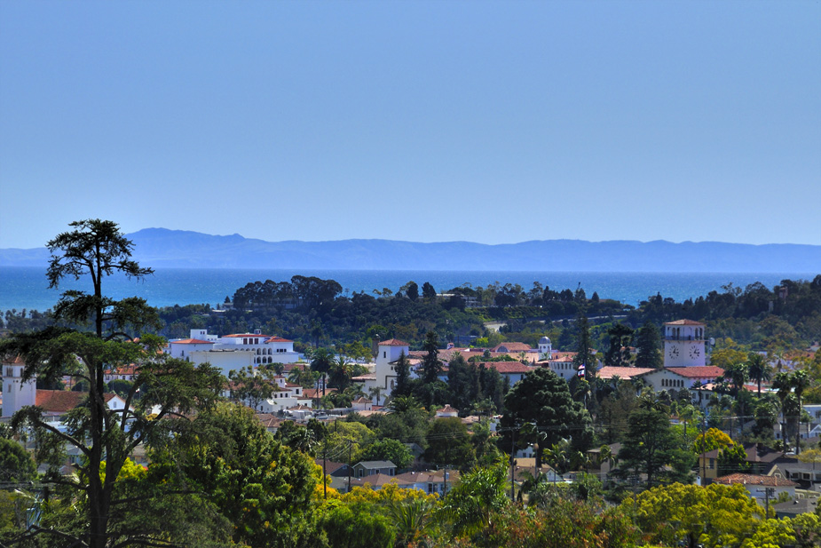 Riviera views - bankruptcy sale - Santa Barbara
