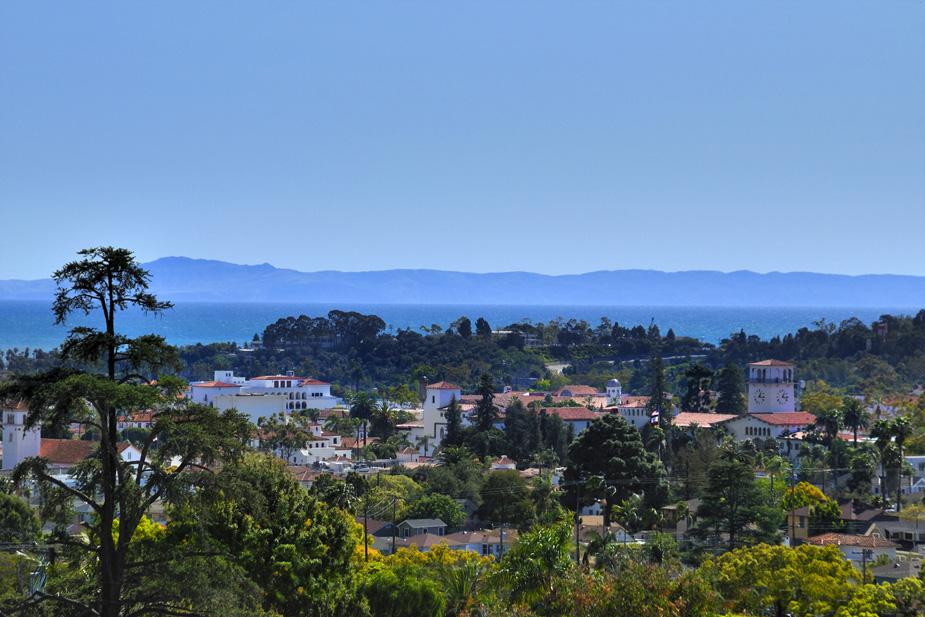 Riviera views - bankruptcy sale - Santa Barbara