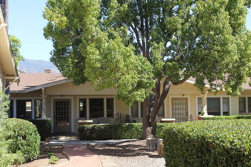 Downtown Trust Sale - Santa Barbara