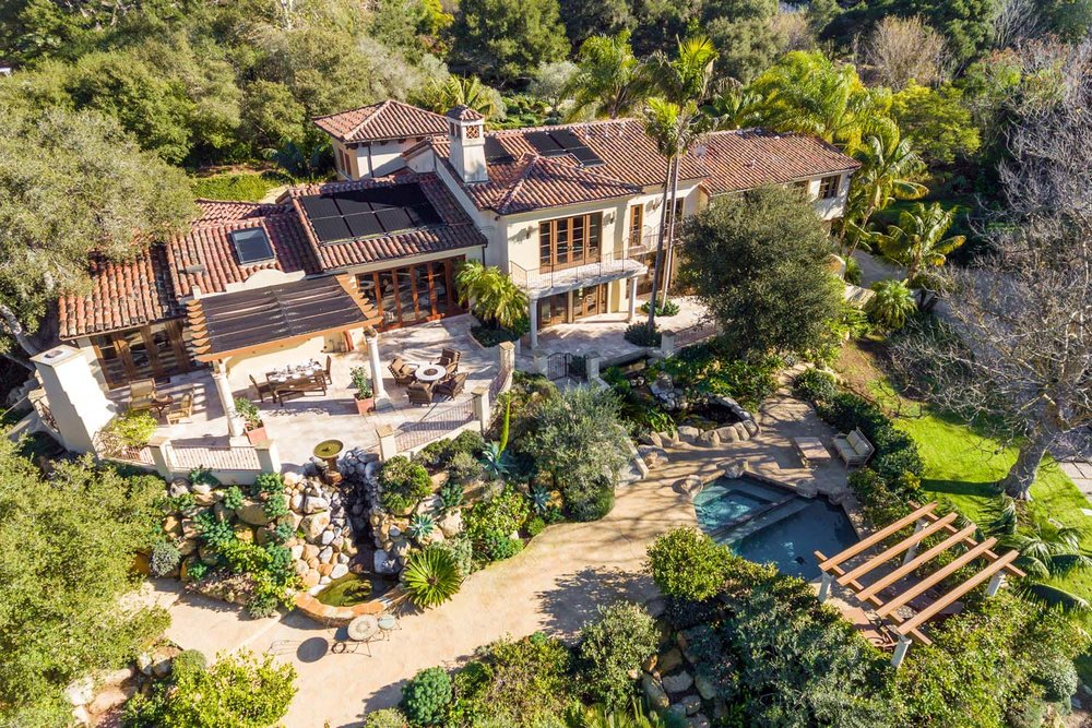 SOLD! Botanical Masterpiece  OFFERED AT $4,899,000