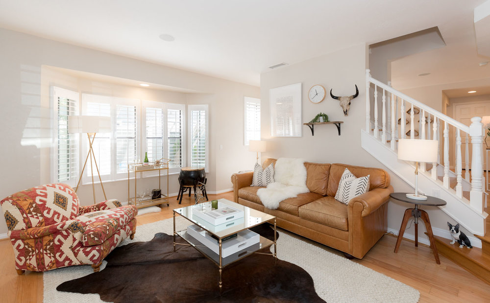 SOLD! Downtown Luxury  OFFERED AT $1,075,000